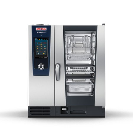 Artizen Pte Ltd - Cooking Equipment-Rational_1_iCombi Pro 10-11