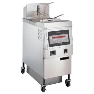 Commercial Deep Fryers