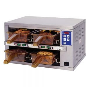 Hot holding Cabinet