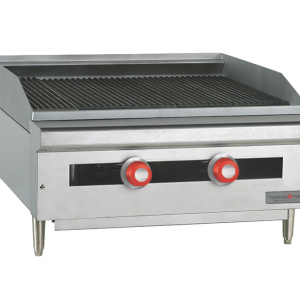 Commercial Char Grills