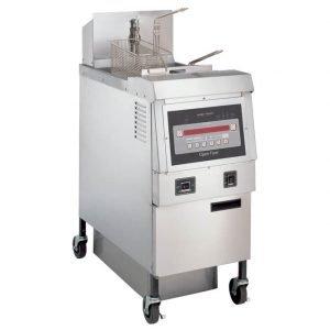 HENNY PENNY – Open Fryer – 320 Series